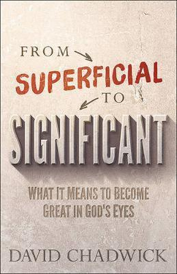 From Superficial to Significant