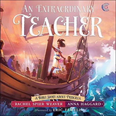 An Extraordinary Teacher