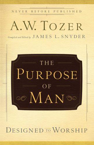 Purpose of Man,The