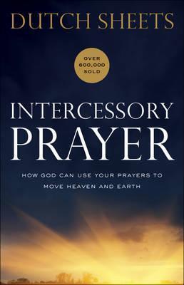 Intercessory Prayer (Rpkg Edn)