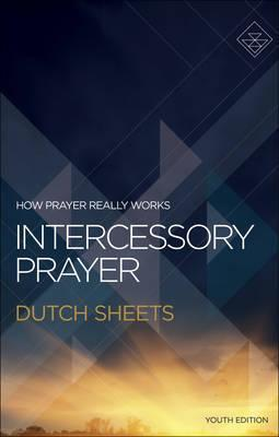 Intercessory Prayer - Youth Edn