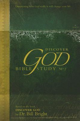 Discover God Bible Study :  Number 2