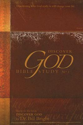 Discover God Bible Study : No. 1