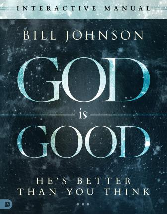 God Is Good - Study Guide