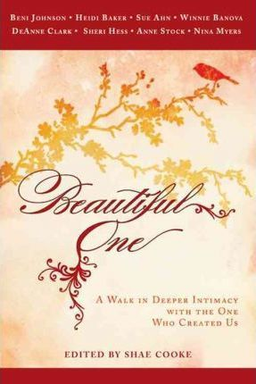 Beautiful One : A Walk in Deeper Intimacy with the One Who Created Us