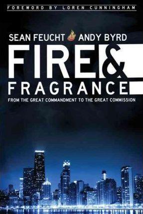 Fire & Fragrance