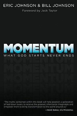 Momentum : What God Starts Never Ends