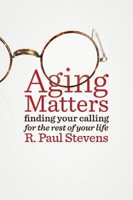 Aging Matters