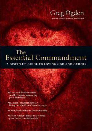 Essential Commandment, The