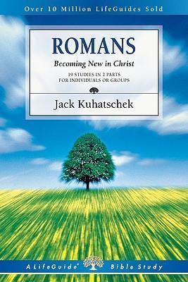 LifeGuide Bible Study : Romans