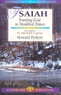 LifeGuide Bible Study(US)- Isaiah