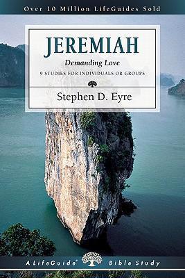 LifeGuide Bible Study - Jeremiah