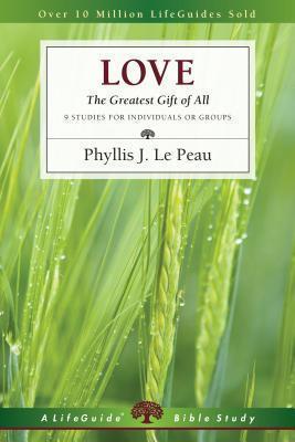 LifeGuide Bible Study (US)- Love