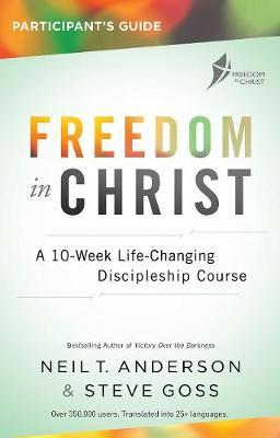 Freedom in Christ - Participant's Guide