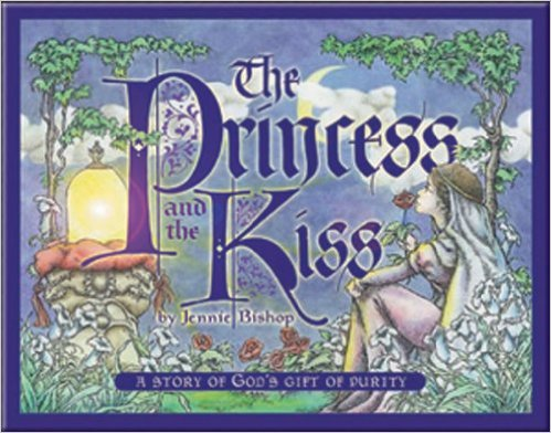 Princess And The Kiss Storybook, The