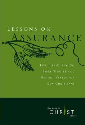 Lessons On Assurance