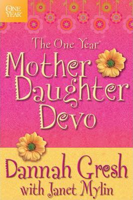 One Year Mother Daughter Devo, The