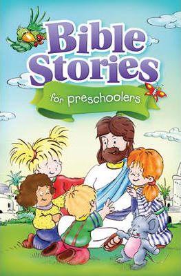 Bible Stories For Preschoolers