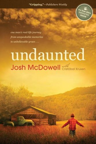 Undaunted: One Man's Real-Life Journey
