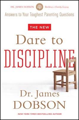 New Dare To Discipline, The