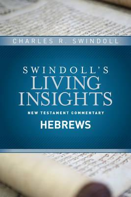 Living Insights New Testament Commentary#12 - Hebrews