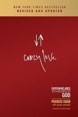 Crazy Love Francis Chan at Cru Media Ministry