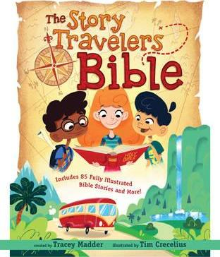 Story Travelers Bible, The