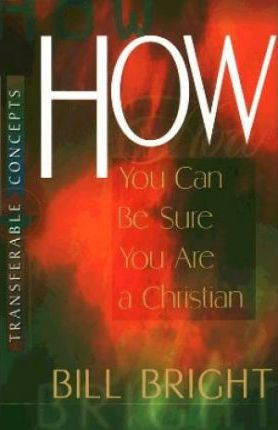 Transferable Concepts 1-How You Can Be Sure You Are A Christian