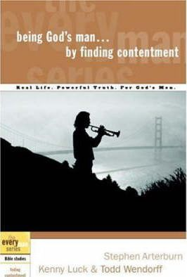 Everyman Series, The - Being God's Man by Finding Contentment