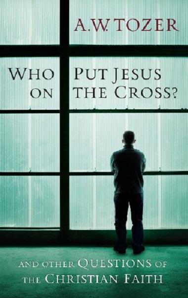 Who Put Jesus on the Cross?