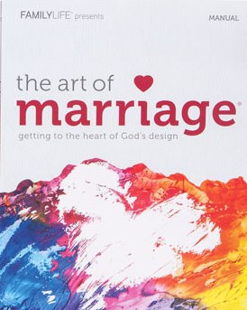 Art Of Marriage Event Manual Couple Set