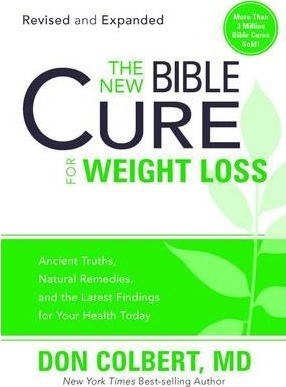 New Bible Cure for Weight Loss, The