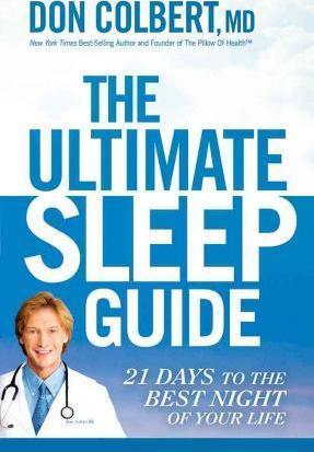 Ultimate Sleep Guide, The