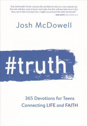 Truth Devotions Josh McDowell