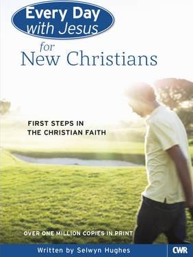 Selwyn Hughes Everyday With Jesus