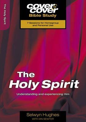 Cover To Cover BS- Holy Spirit, The