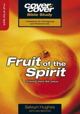 Cover To Cover BS- Fruit of the Spirit