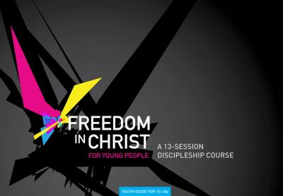 Freedom in Christ for Young People, Age 15-18