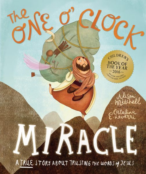 One O' Clock Miracle, The