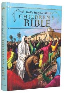 God's Story for All