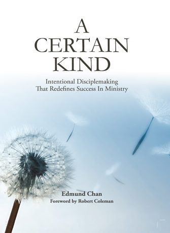 A Certain Kind Book
