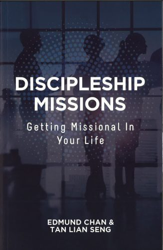 Discipleship Missions