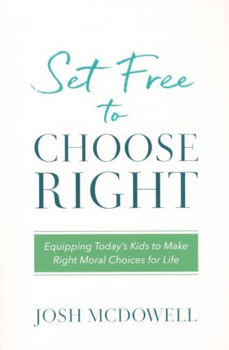 Set Free To Choose Right (Local)