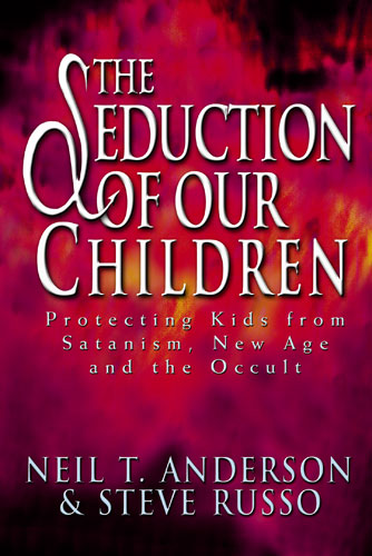 The Seduction Of Our Children (Local)