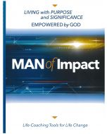 Man of Impact Participant Book