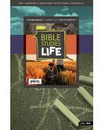 Bible Studies For Life: Kindergarten Quick Start Kit Summer 2019