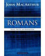MacArthur Bible Studies: Romans
