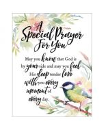 Magnet (Woodland): Special Prayer for You #6335
