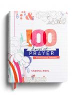 Journal with Devotional-100 Days of Prayer, J3103