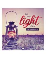 CAL 2021 (Small)-Let Your Light Shine